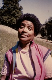 photo audre lorde