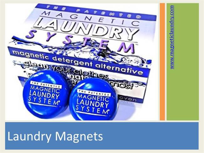 Does The Magnetic Laundry System Work