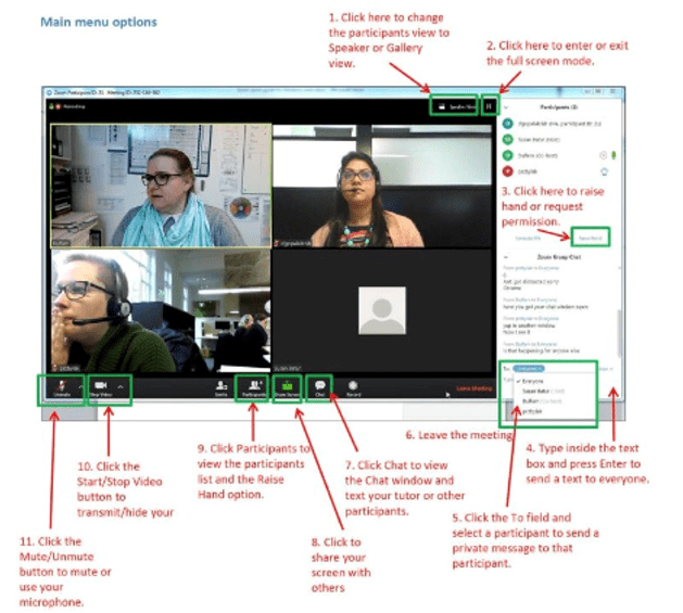 How to Host Zoom Meeting