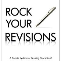 Rock your Revisions: essential books for editing