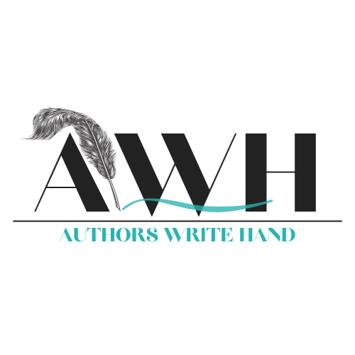 Author's Write Hand