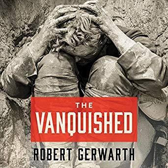 the vanquished by Robert Gerwarth