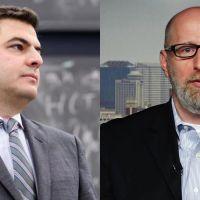Sohrab Ahmari vs David French From an Atheist Point of View