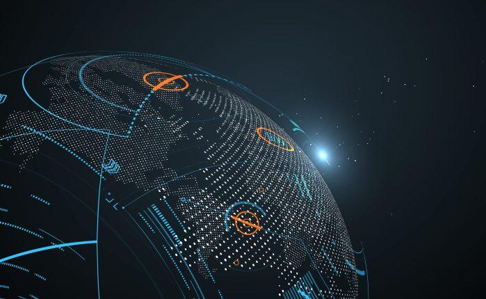 information universe simulation theory