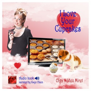 I Love Your Cupcakes Audiobook