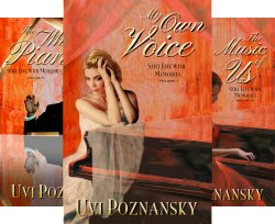 Still Live with Memories three books series