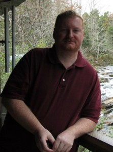 Author Ronovan Hester