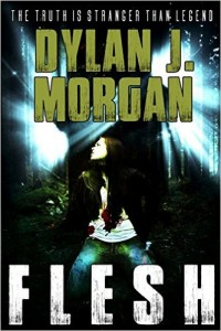Flesh by Dylan J. Morgan