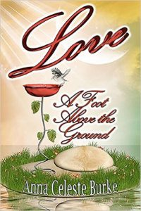 Love a Foot Above the Ground by Anna Celeste Burke