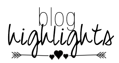 blog highlights