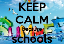School's DONE!! Hip Hip Hooray!!