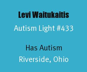 Levi Waitukaitis