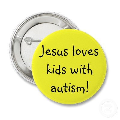 church and autism