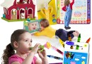 A Therapists' Guide to Great Toys for Developmental Stages