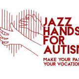 Podcast Season 2 Episode 16: Jazz Hands for Autism
