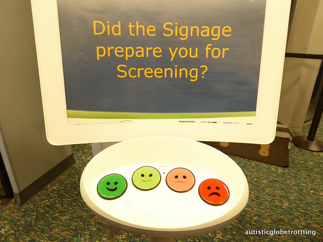 How Travel Helped with My Child's Sensory Challenges airport