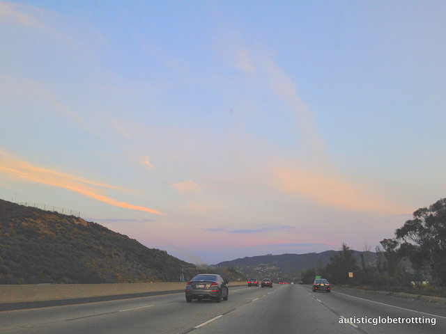 Family Roadtrips-Buckle Up and Create Priceless Memories freeway