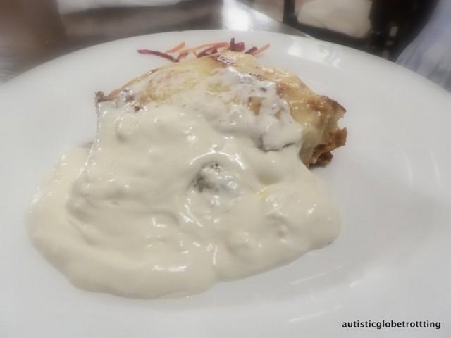 Introducing Your Kids to Romanian Food sauce