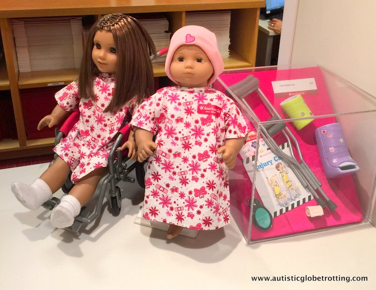 Top Five Kid Friendly Stores in NYC Times Square injured