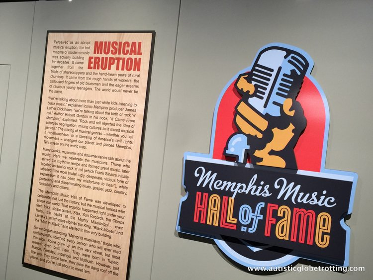 Three Iconic Memphis Music Museums to Explore for Kids with Autism soul museum