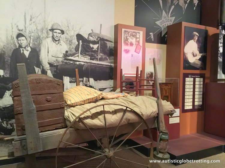 Three Iconic Memphis Music Museums to Explore for Kids with Autism black families