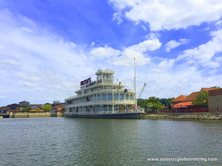 Best Family Friendly Activities in Orlando Apart from Theme Parks boat