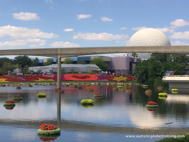 Which Disney Park is Best for Kids with Autism? epcot