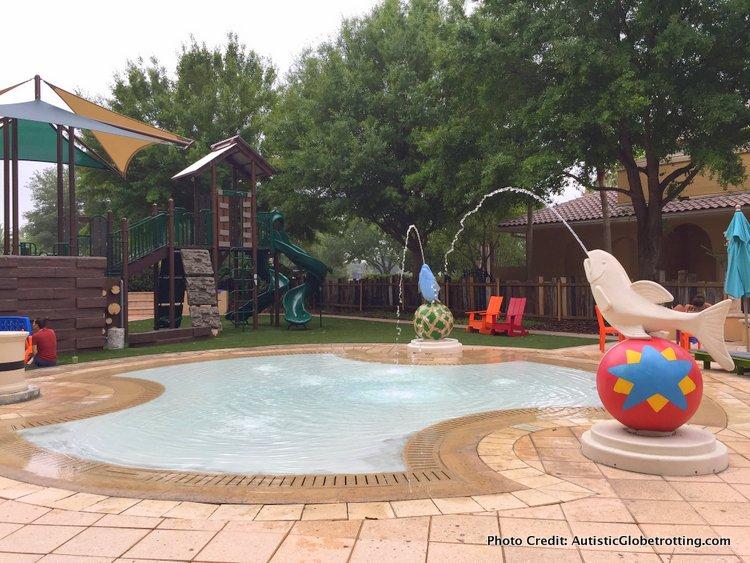 The Ritz-Carlton Orlando Grande Lakes kid pool