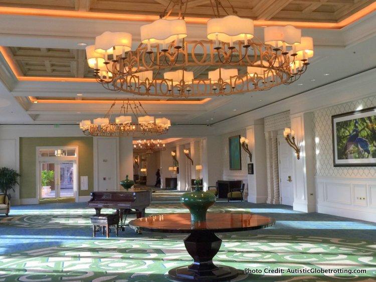 The Ritz-Carlton Orlando Grande Lakes public