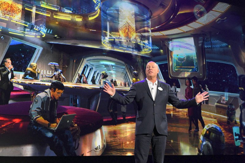 Disney D23 Expo Top Travel News blue