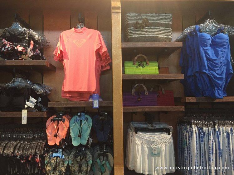 Universal Studios Volcano Bay™ Tips t shirt