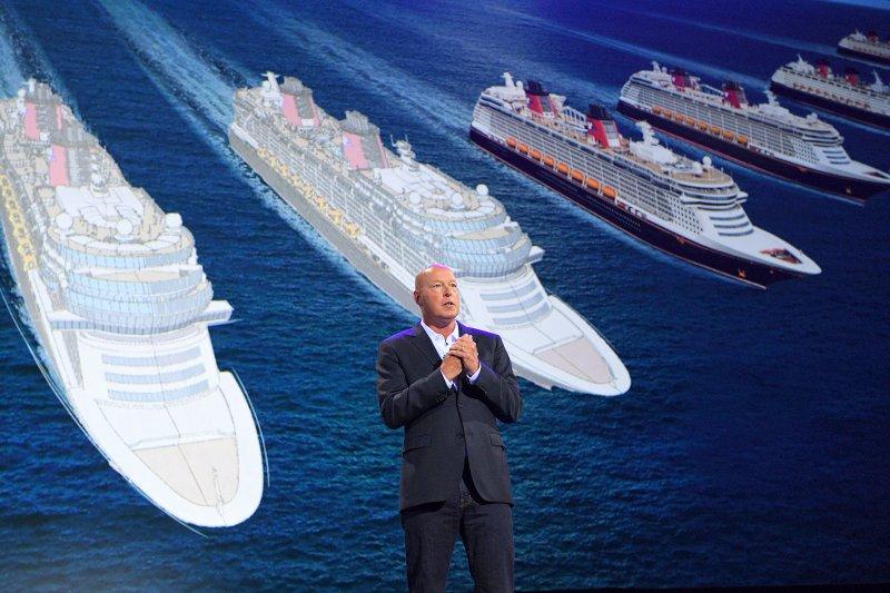 Disney D23 Expo Top Travel News ship