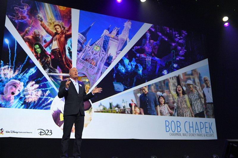 Disney D23 Expo Top Travel News bob