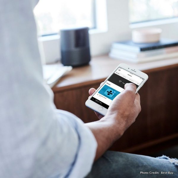 The Bose Home, Soundbar and Bass Module @BestBuy is the Perfect Family Gift phone