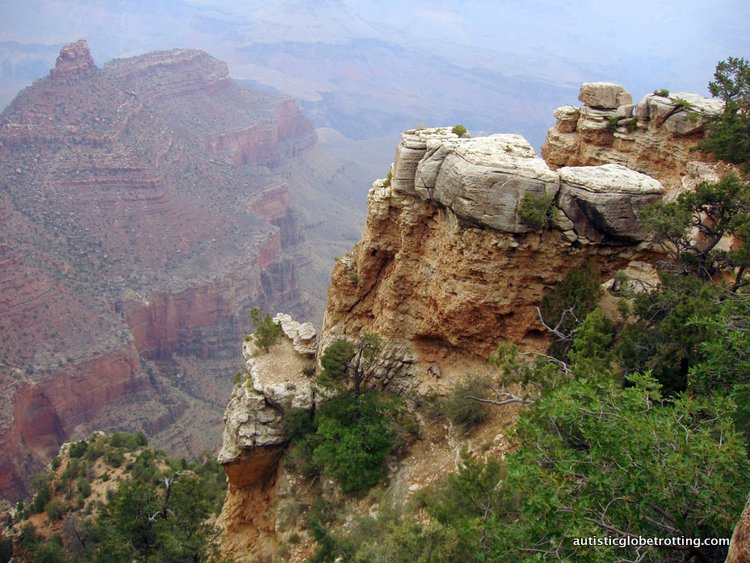 10 Best US National Parks for Kids with Autism goats