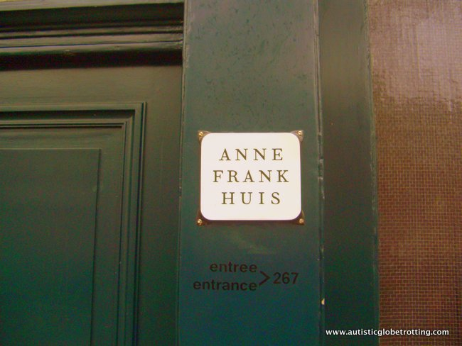 Seven Moving Places to Teach Kids about the Holocaust anne frank