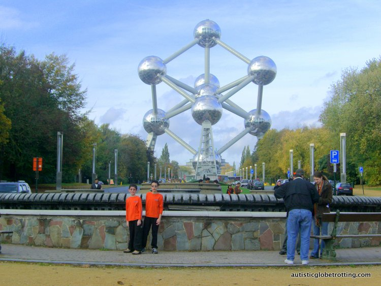 Six Reasons Why We Should All Celebrate Autism Awareness Month brussels