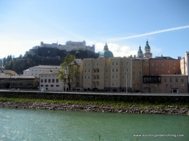 Favorite Family Spots for Exploring Salzburg, Austria river