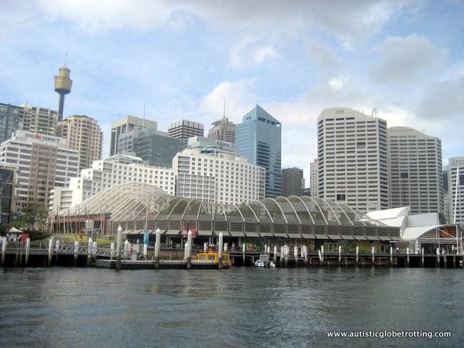 Family Friendly Aussie Experiences to Enjoy in Sydney water
