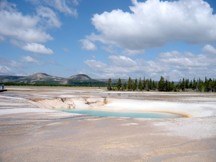 10 Ways Families with Autism can Celebrate July Fourth yellowstone