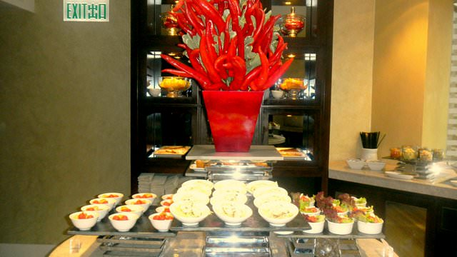 Top 10 Features of a Good Hotel Executive Lounge TEL AVIV