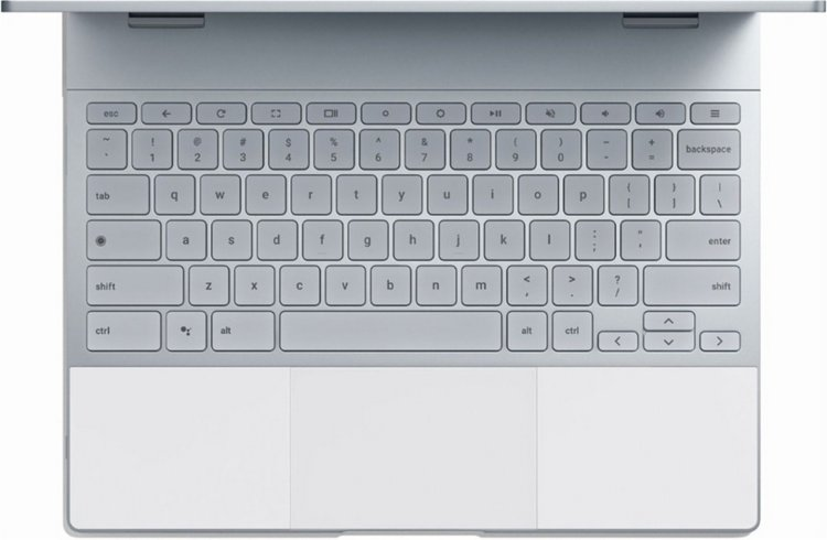 The Google Pixelbook 2: Top Kid Friendly Features rubber keybaord