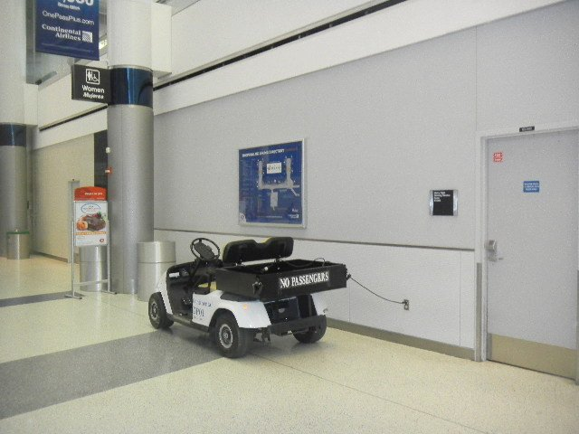 Pros and Cons of Wheelchair Assistance When Traveling With Autism car