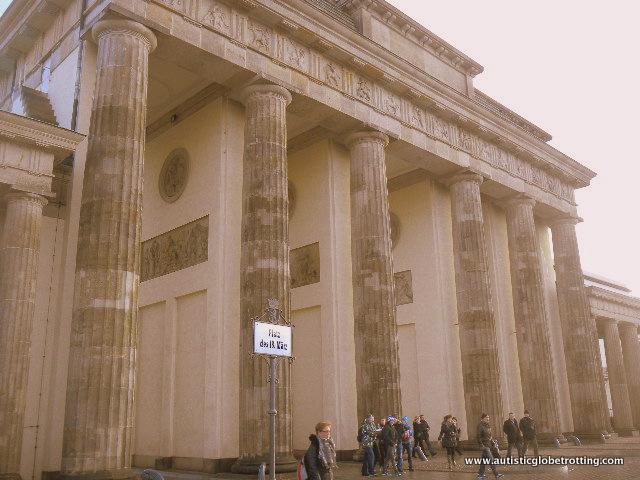 Family Friendly Activities in Berlin Germany pillar