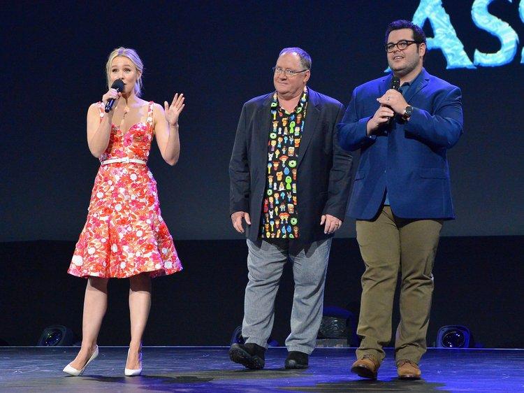 Top Disney D23 Expo Movie News olaf
