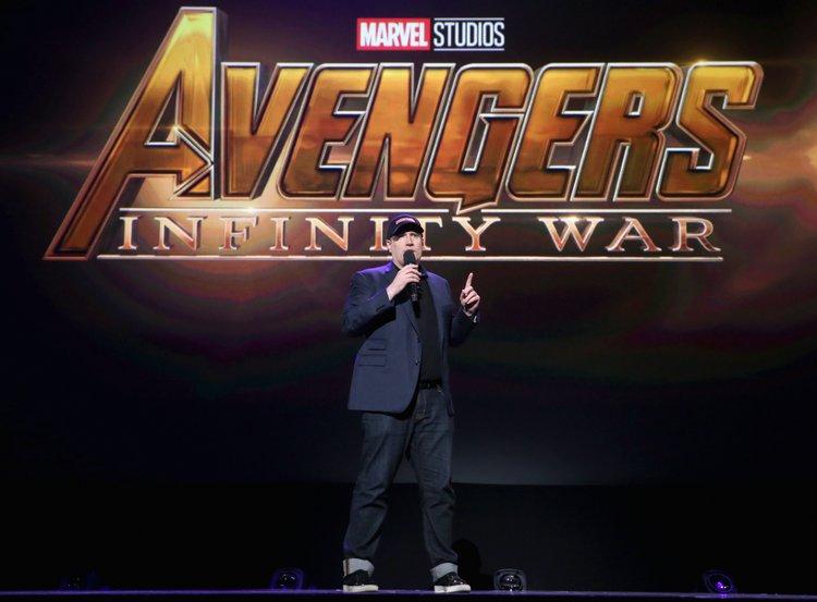 Top Disney D23 Expo Movie News avengers