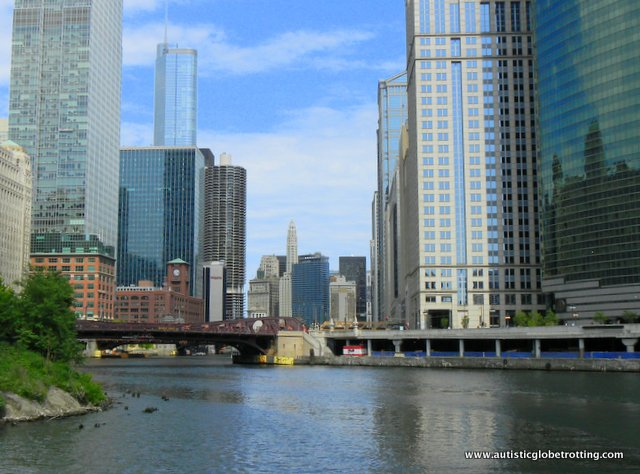 Eight Things to do in Chicago with Kids view