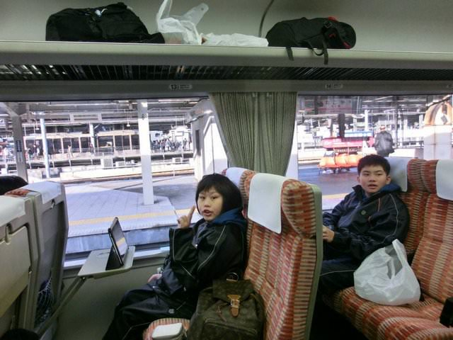 Q&A with Yumi Yasuyama of 'Adventures in Autism' TRAIN