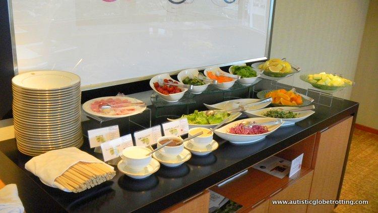 Experience Japanese Hospitality at the Westin Miyako Kyoto sauce