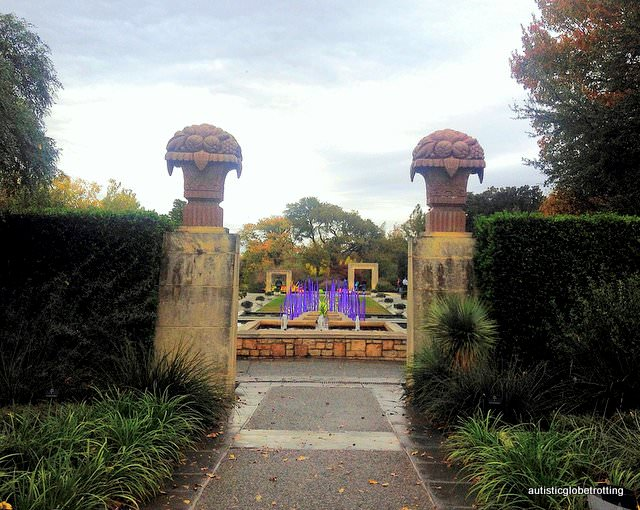 Five Sensory Attractions worth visiting in Dallas chaihuly
